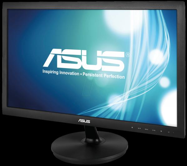 Monitor ASUS VS228NE 21,5 FullHD LED DVI D-SUB