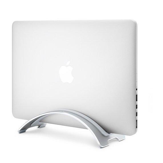 Twelve South BookArc podstawka do MacBook / MacBook Pro / MacBook Air Silver (srebrny)