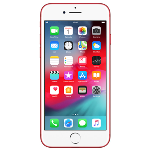 Apple Iphone 7 256gb Product Red 3d Touch Retina