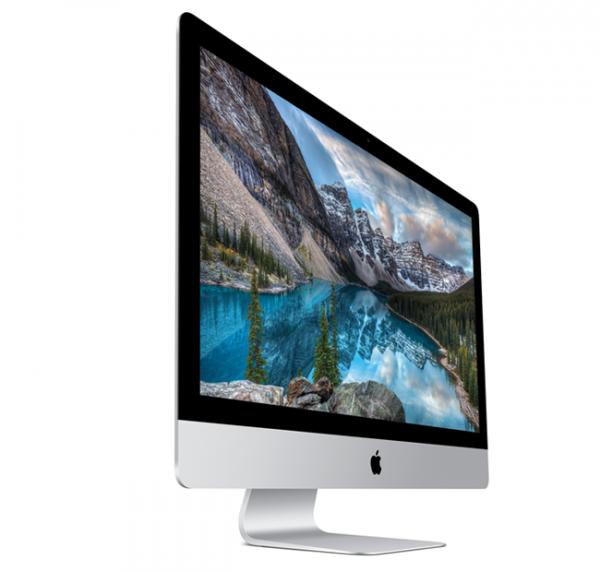 "iMac 27"" Retina 5K i7-7700K/8GB/2TB Fusion/Radeon Pro 575 4GB/macOS Sierra"