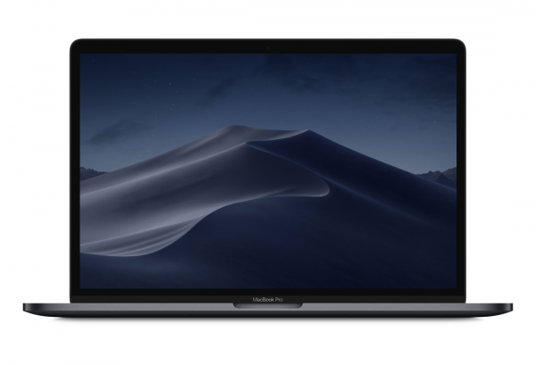 MacBook Pro 13 Retina TrueTone TouchBar i7-8559U/16GB/256GB SSD/Iris Plus Graphics 655/macOS High Sierra/Space Gray