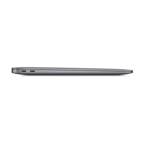 MacBook Air Retina i3 1,1GHz  / 8GB / 512GB SSD / Iris Plus Graphics / macOS / Space Gray (gwiezdna szarość) 2020 - nowy model