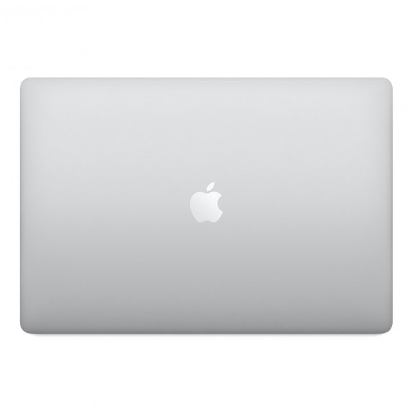 MacBook Pro 16 Retina Touch Bar i7-9750H / 64GB / 4TB SSD / Radeon Pro 5500M 8GB / macOS / Silver (srebrny)