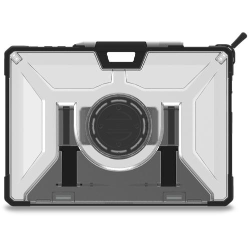 UAG - obudowa ochronna do Surface Pro/Pro 4 + pasek na ramię (przeźroczysta)