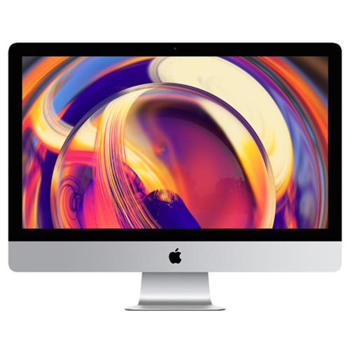 iMac 27 Retina 5K i9-9900K / 16GB / 2TB Fusion Drive / Radeon Pro 575X 4GB / macOS / Silver (2019)