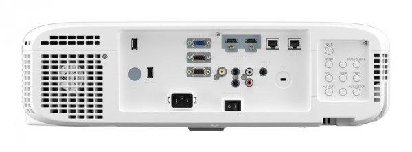Projektor Panasonic PT-FZ570EJ WUXGA 3LCD HDMI 4500AL Digital Link
