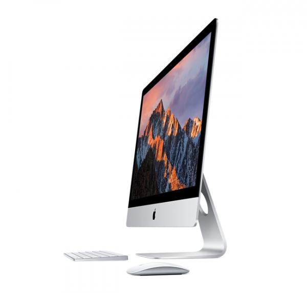 """iMac 21,5"""" i5-7360U/8GB/1TB Fusion/Iris Plus Graphics 640/macOS Sierra"""