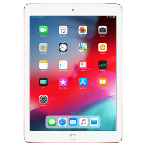 "Apple iPad Pro 9,7"" 32GB Wi-Fi LTE Rose Gold"