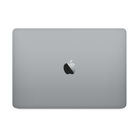 MacBook Pro 13 Retina Touch Bar i5 2,4GHz / 8GB / 2TB SSD / Iris Plus Graphics 655/ macOS / Space Gray (2019)