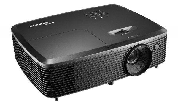 Projektor OPTOMA DX349 DLP XGA Full 3D 3000AL, 20000:1, 4:3