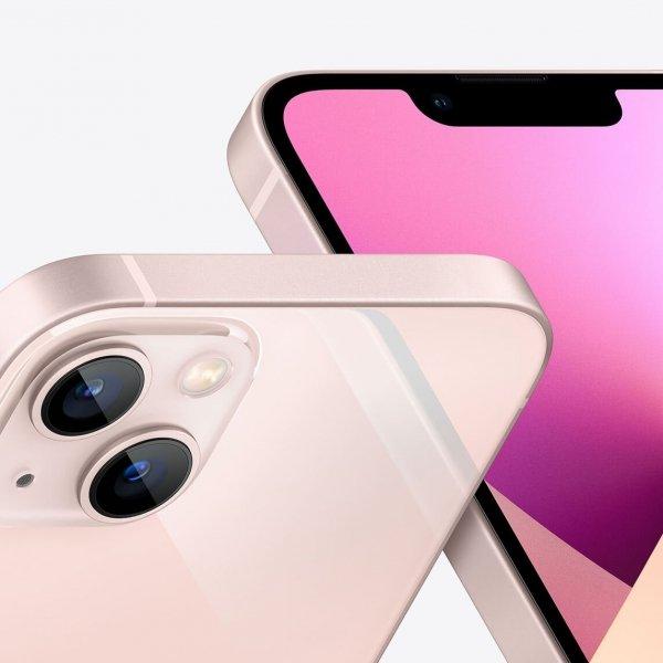 Apple iPhone 13 mini 256GB Różowy (Pink)