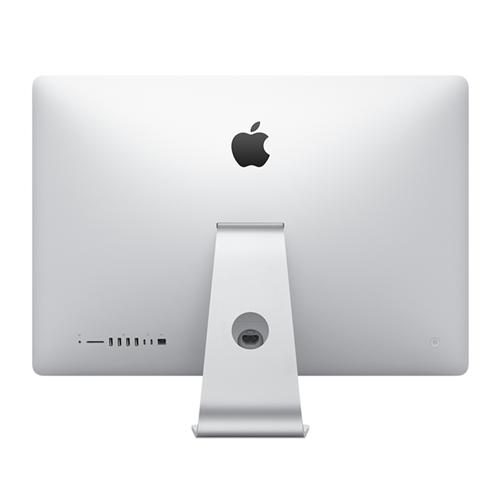 iMac 27 Retina 5K i9-9900K / 16GB / 2TB SSD / Radeon Pro Vega 48 8GB / macOS / Silver (2019)