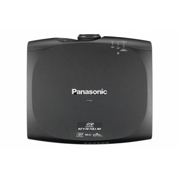 Projektor Panasonic PT-RZ470E FullHD 1080p DLP Laser HDMI 3500AL