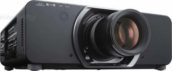 Projektor Panasonic PT-DW11KEJ WXGA 3DLP HDMI 11000AL Lens Memory / Edge Blending