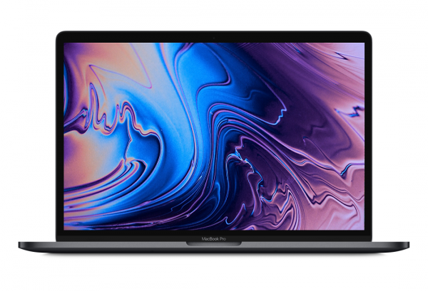 MacBook Pro 13 Retina TrueTone TouchBar i5-8259U/16GB/2TB SSD/Iris Plus Graphics 655/macOS High Sierra/Space Gray