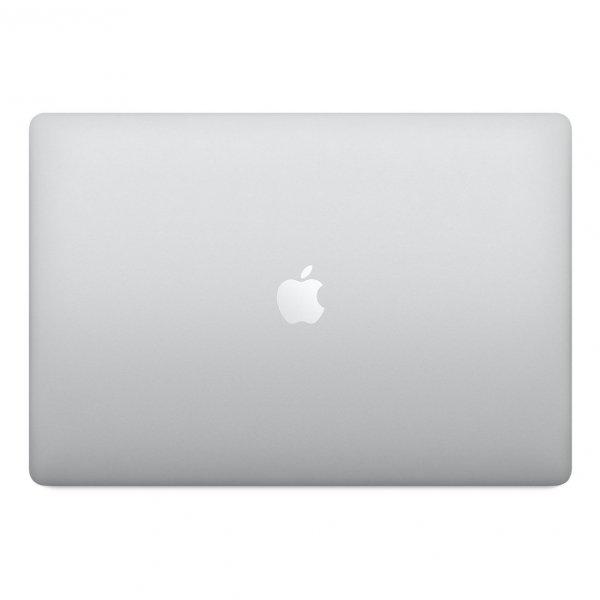 MacBook Pro 16 Retina Touch Bar i9-9980HK / 64GB / 1TB SSD / Radeon Pro 5300M 4GB / macOS / Silver (srebrny)