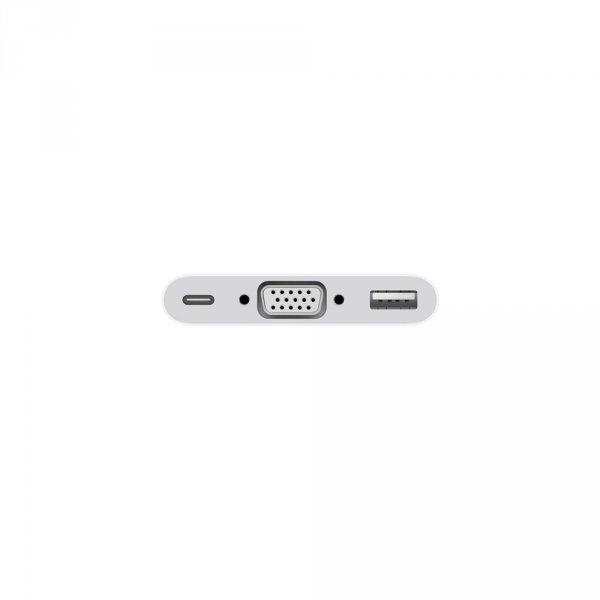 Apple Wieloportowa przejściówka z USB-C na VGA