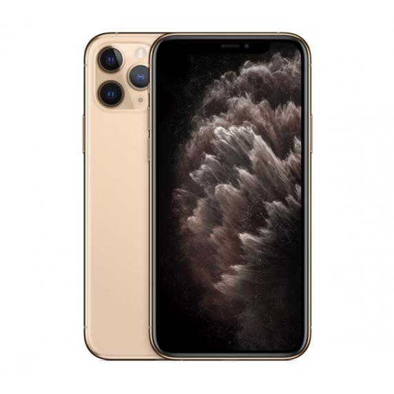 Apple iPhone 11 Pro 256GB Gold (złoty)