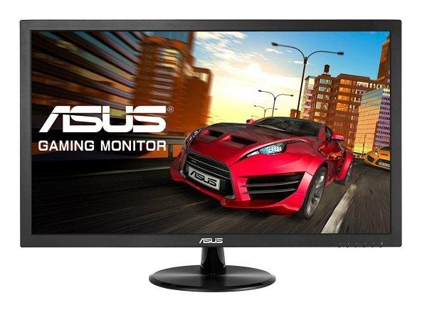 Monitor ASUS VP228T 21,5 FullHD 1ms DVI-D Głośniki