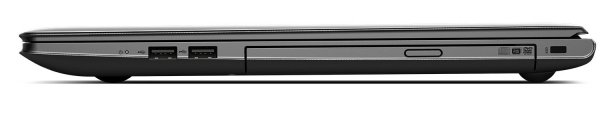 Lenovo Ideapad 310-15 i3-6100U/8GB/240GB/DVD-RW/Win10 Srebrny