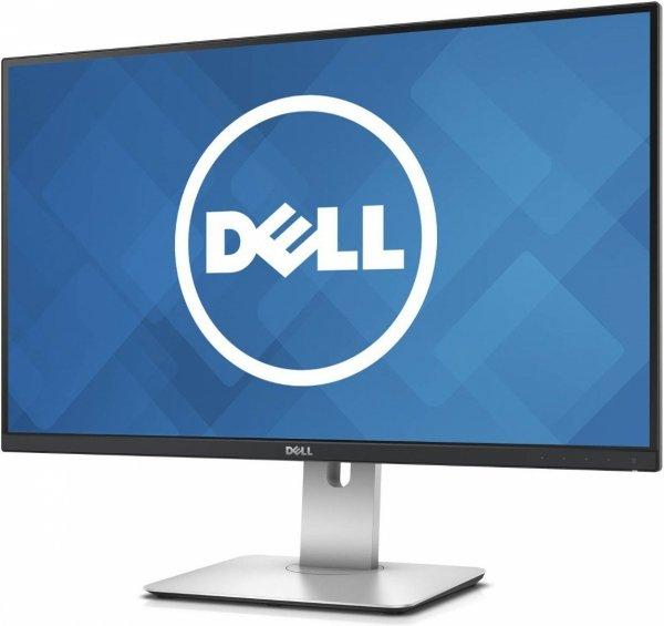 Dell U2715H 27 UltraSharp QHD 2560x1440 IPD HDMI DP PIVOT