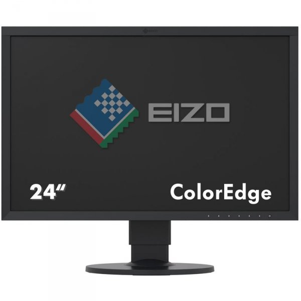 EIZO ColorEdge CS2420 24 IPS, 99% Adober RGB, ColorNavigator + Kalibracja