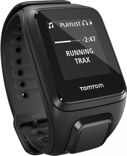 TomTom Spark Fit Cardio + Music (słuchawki) L