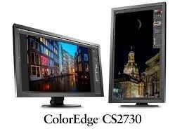 EIZO ColorEdge CS2730 27 IPS, 99% Adober RGB, ColorNavigator
