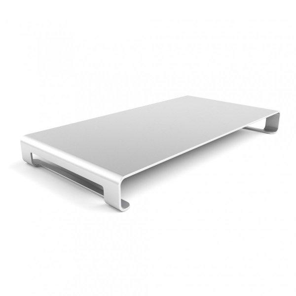 Satechi Aluminium iMac & Monitor Stand Silver
