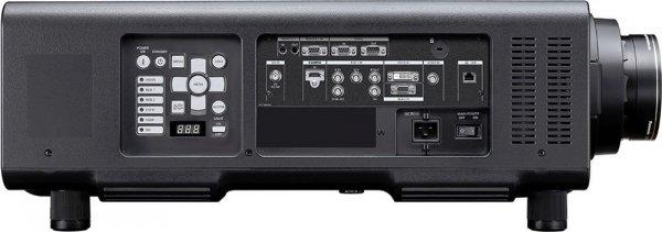 Projektor Panasonic PT-DZ16K2EJ FHD 3DLP HDMI 16000AL Geometric Adj. Basic / Lens Memory