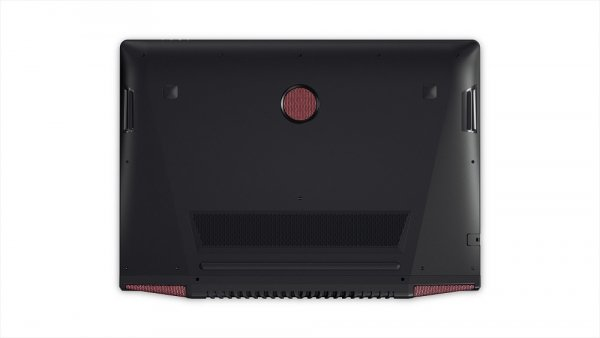 Lenovo Y700-17 i5-6300HQ/8GB/240+1TB/Win10 GTX960M FHD