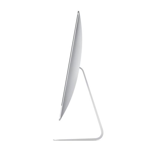 iMac 27 Retina 5K i5-8600 / 8GB / 256GB SSD / Radeon Pro 575X 4GB / macOS / Silver (2019)