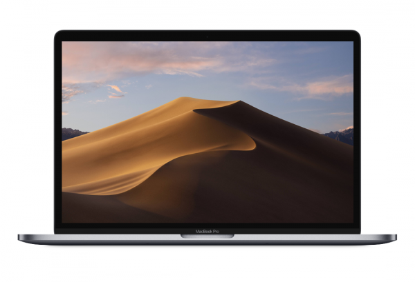 MacBook Pro 13 Retina TrueTone TouchBar i5-8259U/8GB/512GB SSD/Iris Plus Graphics 655/macOS High Sierra/Silver