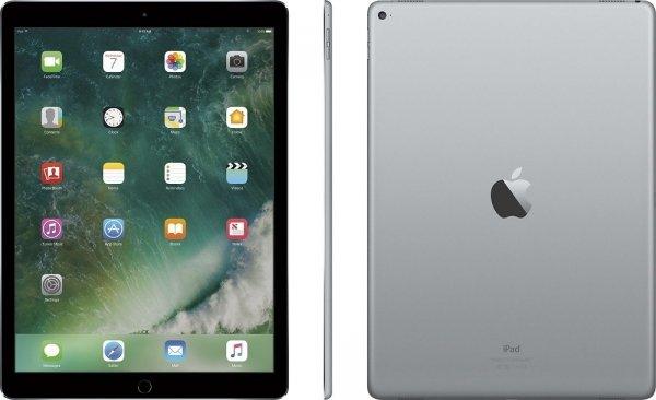 Apple iPad Pro 12,9'' 128GB Wi-Fi Space Gray