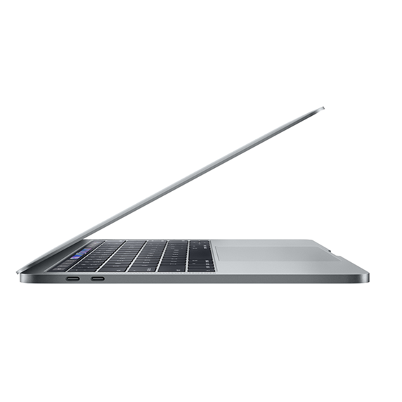 MacBook Pro 13 Retina Touch Bar i5 1,4GHz / 16GB / 1TB SSD / Iris Plus Graphics 645 / macOS / Space Gray (2019)