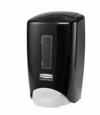 Dozownik mydła FLEX 500 czarny
