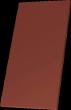 Paradyż Natural Rosa Podstopnica 14,8x30