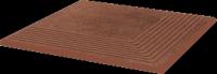 Taurus Brown Stopnica Narożna 30x30