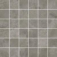 Opoczno Quenos Grey Mosaic Matt 29,8x29,8