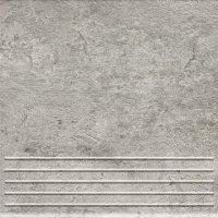 Gris Grafit Stopnica 33,3x33,3