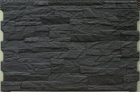 Aitana Jet Negro 33,3x50