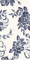 Paradyż Porcelano Blue Dekor 30x60