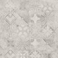 Cerrad Softcement White Patchwork Poler 59,7x59,7
