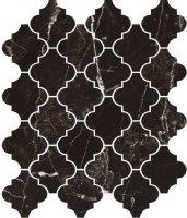 Magic Black Mozaika Arabeska 29x35
