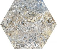 Aparici Carpet Vestige Hexagon 25x29