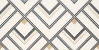 Domino Bonella White Dekor 30,8x60,8