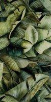 Uniwersalne Inserto Szklane Leaf A 30x60