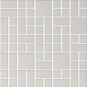 Ceramika Color Platinum Glass Mozaika 25x25