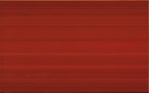 Cersanit PS201 Red Structure 25x40