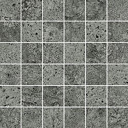 Opoczno Newstone Graphite Mosaic Matt 29,8x29,8
